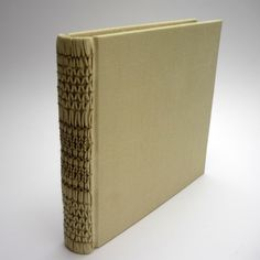 Smocked Book, by Kate Bowles Books at Folksy.