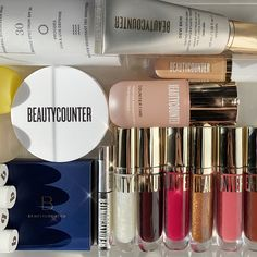 Good morning from us and our entire drawer filled with #betterbeauty. 🌞