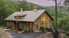 Heritage Restoration (recovering old barns)