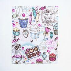 A very simple makeup bag for beginners. Diy Makeup Bag Tutorial, Makeup Bag Tutorials, Sewing Tutorials, Diy Tutorial, Bag Patterns To Sew, Sewing Patterns, Sewing Makeup Bag, Pioneer Woman Placemats, Cute Pencil Case
