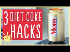 3 Amazing Soda Can Life Hacks And Fun DIY Projects