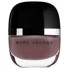 Marc Jacobs Beauty Enamored Hi-Shine Nail Lacquer: Nail Polish | Sephora (delphine - opaque smoky purple gray)