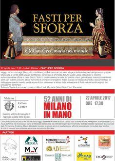 """Italia Medievale: """"Fasti per Sforza"""" all'Urban Center di Milano"""