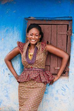 West Africa | fuckyeaafricans: Ghana
