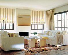Cómo decorar un salón en verano - Para Más Información Ingresa en: http://decoracionsalas.com/como-decorar-un-salon-en-verano/