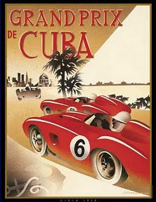 The Day Cuba Kidnapped Fangio, The Greatest Driver In History