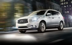 2013 Infiniti JX35 Crossover SUV Review, Launch Date & Photos