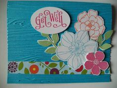 Secret Garden by bwaterma - Cards and Paper Crafts at Splitcoaststampers