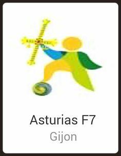 Selección Asturias Fútbol 7