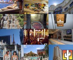 Ten Things You Should NOT Do In Las Vegas