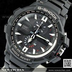 BUY Casio G-Shock Radio Controlled Multiband 6 Triple G Resist Watch GW-A1000D-1A, GWA1000D - Buy Watches Online   CASIO NZ Watches