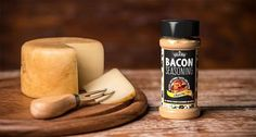 Deliciou's Combo Pack let you choose from popular flavours such as Bacon Seasoning, Nacho Cheese and other amazing flavours. Bacon Seasoning, Popcorn Seasoning, Bacon Fries, Bbq Bacon, Tofu Recipes, Mexican Food Recipes, Cooking Recipes, Red Bean And Rice Recipe, Vegetarian Sauces