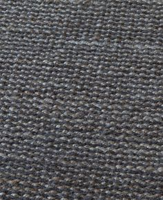 Runner for entrance - Drift Weave in Natural/Shale | Armadillo: http://armadillo-co.com/item-category/rugs/