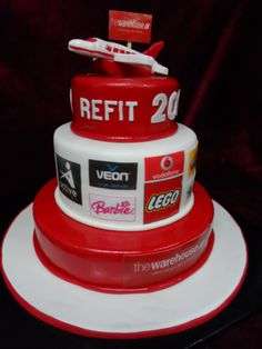 www.frescofoods.co.nz facebook page: fresco foods cakes For Corporate cakes in Auckland New Zealand