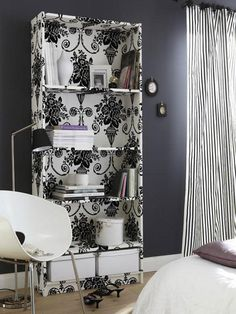 awesome vintage hemnes home bedrooms pinterest ikea hackers hemnes and dresser. Black Bedroom Furniture Sets. Home Design Ideas