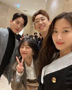Real Beauty, True Beauty, Kdrama, Snapchat Selfies, Drama Tv Series, Attractive People, Korean Celebrities, Asian Actors, Lee Min Ho