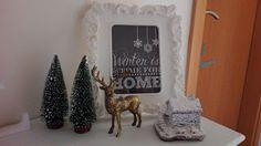 Coisas que me Fazem Sorrir: Casa Preparada para o Inverno!