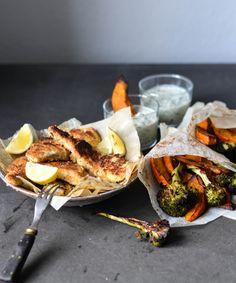 Fish& 'Chips'