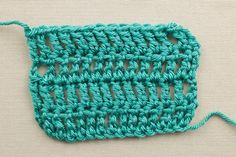 How to Triple Crochet Video Tutorial | AllFreeCrochet.com