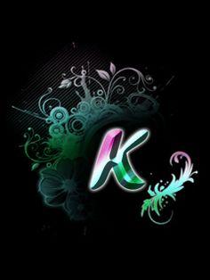 1000 images about k is for kari on pinterest letter k - M letter wallpapers mobile ...