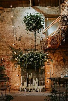 51 Charming Winter Wedding Decorations ❤ winter wedding decorations winter ceremony decor puregroundflowers #weddingforward #wedding #bride