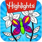 Highlights Apps for Kids | iPad, iPhone & iPod Children's Apps