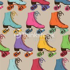 Buscar fotografías de stock de Roller Skate en Thinkstock