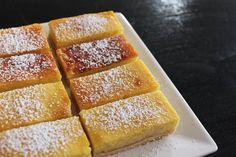 Saszali gluten and refined sugar free lemon tart - recipe on the blog. Tart Recipes, Dessert Recipes, Desserts, Gluten Free Baking, Hot Dog Buns, Cornbread, Baked Goods, Sugar Free, Creme