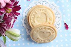 yummy muffin: Máslové sušenky