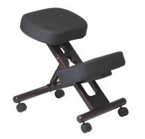 We are an Online Resource for Those Interested in Purchasing The Popular Office Ergonomic Solution: The Kneeling Chair. The Kneeling Chair Established in 2004, we have developed an expertise on this product and happily provide you with our recommendations. Since their introduction to the market place, these popular furniture pieces have helped many to overcome back pain and other issues caused by prolonged office work. Our goal is to provide you with the resources for you to be able to…