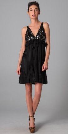 I love this Jill Stuart Audrina Dress (via Shop It To Me)