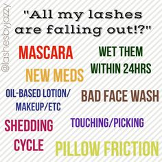 Care Advice That Will Help At Any Age Eyelash Extensions - Troubleshooting - Lash Tips - Do's and Dont's - Eyelash Extensions - Troubleshooting - Lash Tips - Do's and Dont's - Eyelash Extension Removal, Eyelash Extensions Aftercare, Eyelash Salon, Eyelash Curler, Eyelash Growth, Lash Quotes, Makeup Quotes, Beauty Tips For Face, Skin Problems