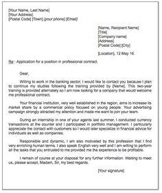 Employment application letter an application for employment job sample resume resume cv cover letters cover letter example bank teller management career curriculum presentation cards altavistaventures Image collections