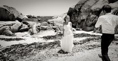 Beach Wedding Nina & Denis Cape Town