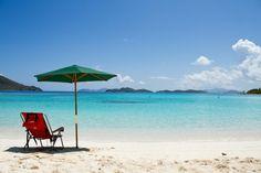 Lindqvist Beach, St. Thomas, Virgin Islands -Jared Shomo