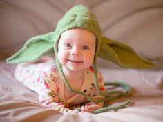 Sweet Yoda