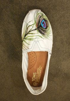 how to paint on toms - Google Search