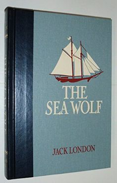 The Sea Wolf (Jack London) | Used Books from Thrift Books