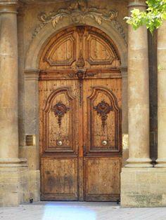 #portes de provence...     .....rh
