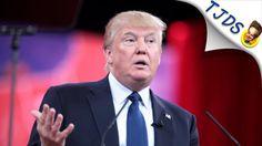 Trump: Narcissistic Rant After Devastating Hurricane