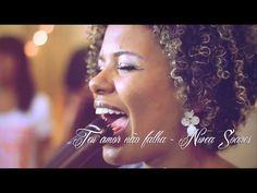 Teu amor não falha  - Nivea Soares - versão ao vivo em Studio