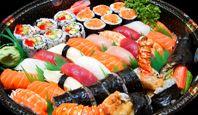 Konnichiwa Sushi restaurant. 045 310 6789 | Pohjoinen Rautatiekatu 21, 00100 HELSINKI
