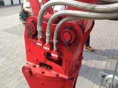 Rocketumblr | 東京消防庁 双腕重機