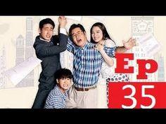 What Happens to My Family Episode 35 EngSub 가족끼리 왜 이래 Korean Drama Full ...