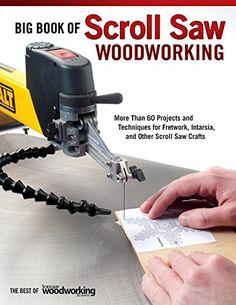 Big Book of Scroll Saw Woodworking (Best of SSW&C): More ... http://www.amazon.com/dp/156523426X/ref=cm_sw_r_pi_dp_PNPmxb0046J2F
