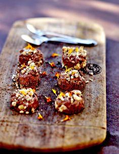 Mousse choco-marron sans sucre ajouté pour 6 personnes - Recettes Elle à Table
