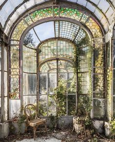 Nature Aesthetic, Jolie Photo, Beautiful Architecture, Abandoned Places, Abandoned Castles, Beautiful Places, Scenery, Instagram, Exterior