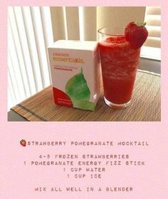 Ever crave those Slushy or Slurpee drinks? Then, you've GOT to try this--just as. - Arbonne - Ever crave those Slushy or Slurpee drinks? Then, you've GOT to try this–just as much (if not mor - Arbonne 30 Day Cleanse, Arbonne 30 Day Challenge, Arbonne Detox, Detox Challenge, Smoothie Challenge, Clean Eating Challenge, Arbonne Shake Recipes, Arbonne Protein Shakes, Protein Shake Recipes