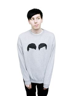Click on the photo to go the http://www.danandphilshop.com/ anyone wanna get me a gift, just go here.