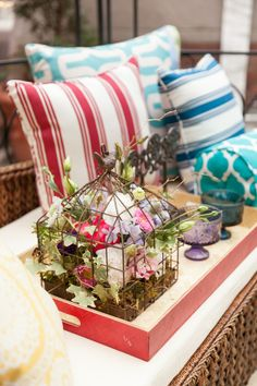 Celebrity Party Planner Mindy Weiss Gives Decorating Tips For 5 Types Of Get-Togethers